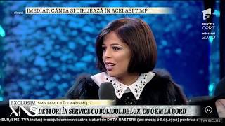Marina, fosta iubită a antrenorului Carlo Ancelotti, are probleme grave cu mașina
