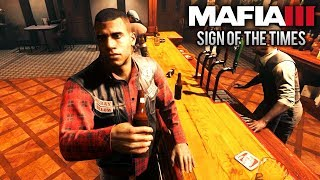 Mafia 3: Sign of the Times (DLC) - ENDING - Sammy's Renovation