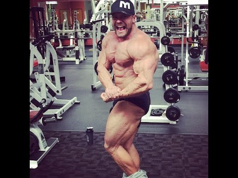 tiger fitness steroids