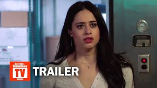 Roswell, New Mexico S01E13 Season Finale Trailer | 'Recovering the Satellites' | Rotten Tomatoes TV