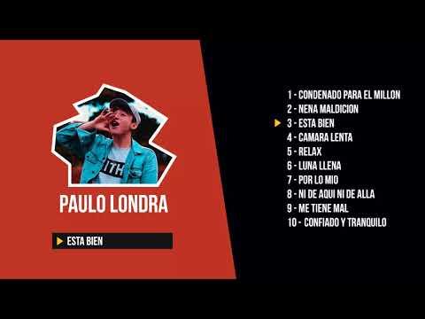 Enganchados - Paulo Londra Mix 2018