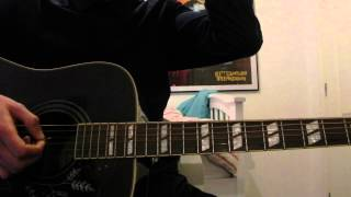 Скачать How To Play Sinematic Acoustic Motionless In White
