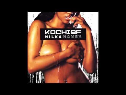 "Kochief ""LIKE ME"" Milk & Honey EP [AUDIO]"