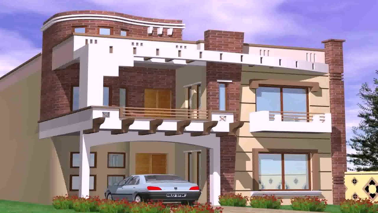 8 marla house plans in pakistan