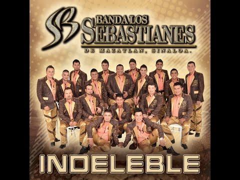Banda Los Sebastianes - No Tuve Inconveniente 2015