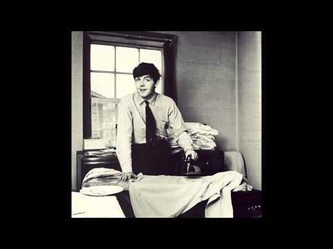 The Beatles - I'll Follow The Sun (1963/64 Demo)