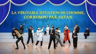 L'appel et le salut de Dieu | Louange du Règne le chœur chinois Épisode 9 | Drame musical