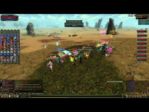 Knight Online Destan Pk Atalım Az