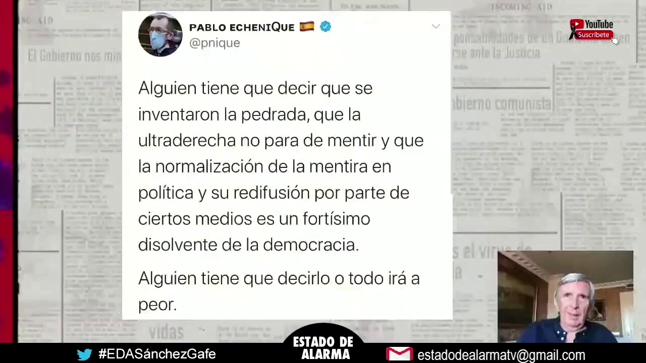 ROBERTO CENTENO FULMINA AL MISERABLE DE ECHENIQUE.