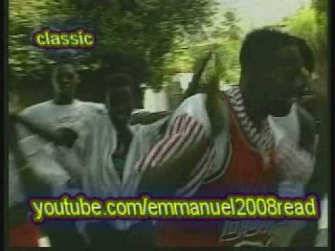 Original Rap Staff - Tout Moun Sou Bluff
