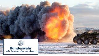 Bundeswehr Explosiv - Sprengen mit den Pionieren