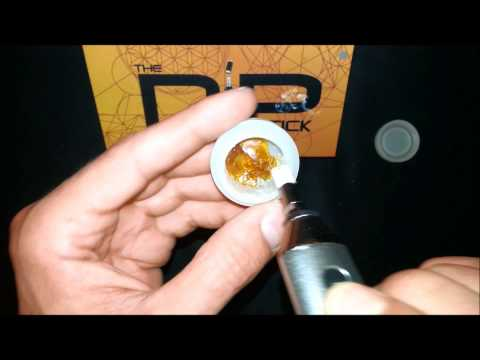 The DipStick Concentrate Vaporizer Usage Review