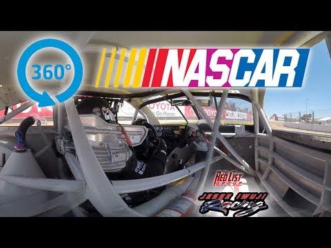 🔹 Sonoma Raceway 360° NASCAR VR Experience