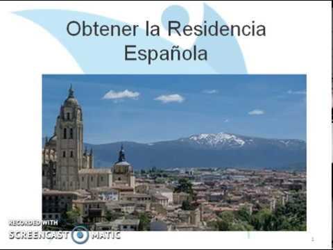 ★ Formas de Emigrar a España ✓ Legalmente ★