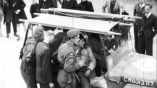 Intocht van de Canadezen in Zwolle, 14-04-1945 (BB03945)