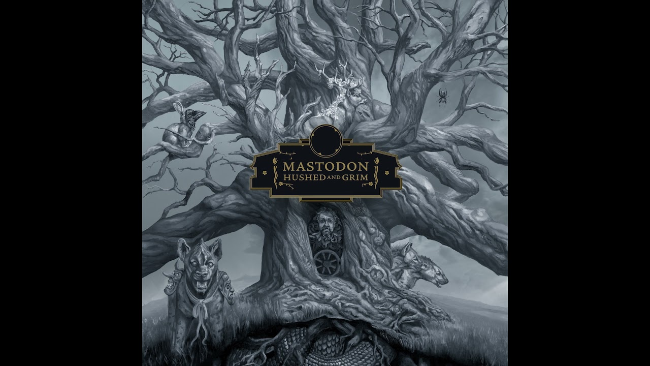 Download Mastodon - Sickle and Peace (Official Audio)