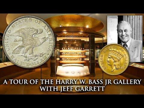 Harry W. Bass Jr. Gallery Tour