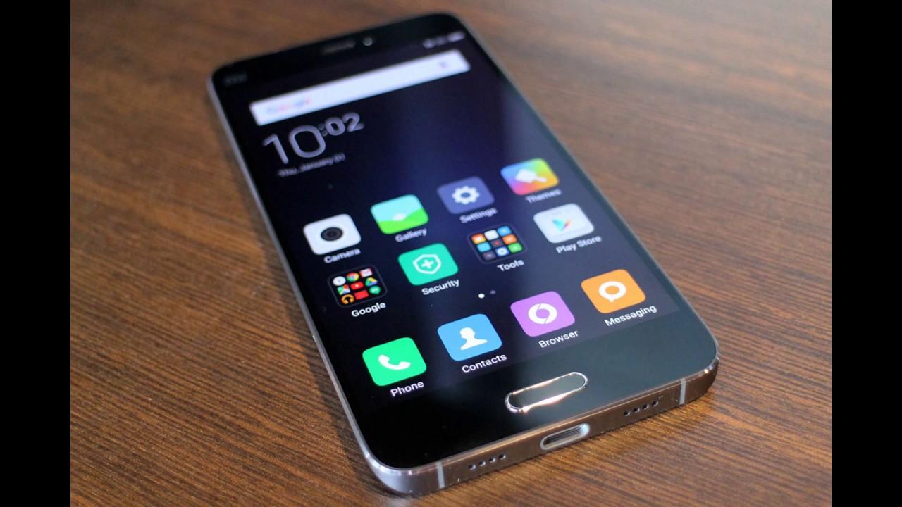 Daftar Harga HP Xiaomi Terbaru 2017 Semua Tipe