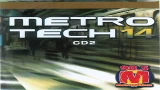 Metro Tech Vol. 14 (CD 2)