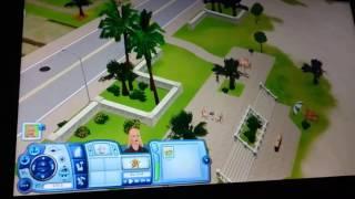 Sims 3 Performance on Acer W510 Windows 8.1 Tablet Intel Atom 1.8Ghz, 2GB RAM, 64GB SSD