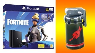 Fortnite-New BUNDLE with EXCLUSIVE SKIN and air strike arriving