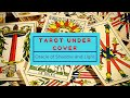 Under Cover Tarot: Redo Review - Oracle of Shadow and Light