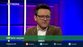 Murat Kosova ve Erbatur Ergenekon NBA Stüdyo Canlı yayınında