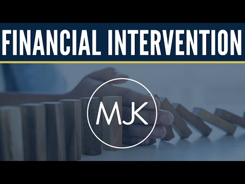 It's Time For a Financial Intervention | Mark J Kohler | CPA | Attorney