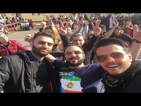 سیزده به در ایرانی در استکهلم 2017/april/2