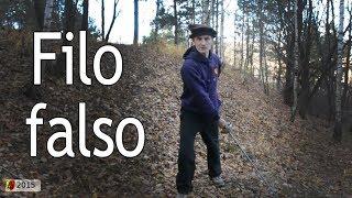 видео Болонское фехтование