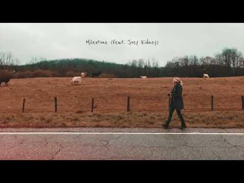 Matt Walden - Milestone Feat. Joey Kidney (Official Audio)