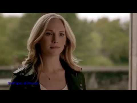 Caroline ~ Stefan / Alaric [The Vampire Diaries]...