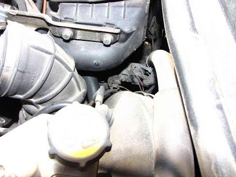ford mondeo 1.8 diesel 1998. датчик температуры