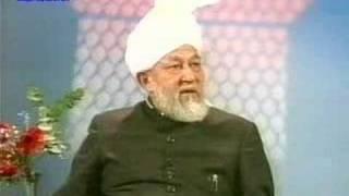 Islam - Liqaa Maal Arab - April 4, 96 - Part 6 of 6