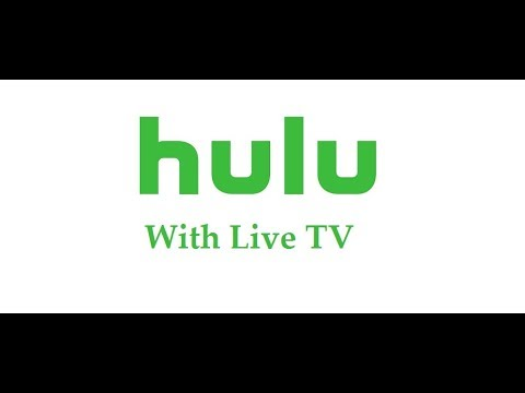 hulu with Live TV Review 2018