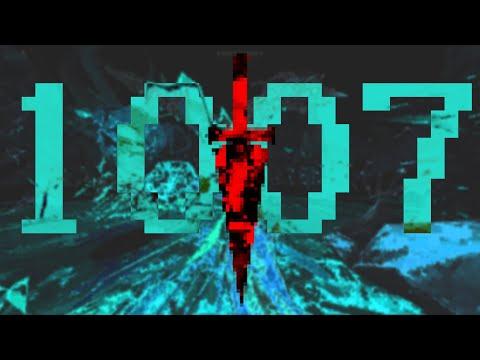 Devil Daggers -- 1007.1649  