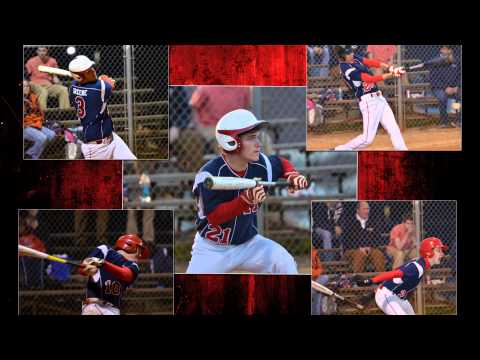 Harvester Christian Academy - Varsity Baseball 2013