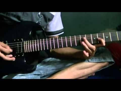 J Rocks - Meraih Mimpi New Version Guitar Cover