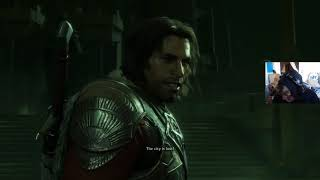 The Blade of Galadriel- Shadow of War (Pt 9)