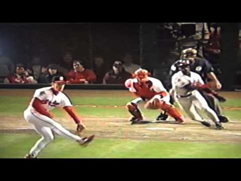Orel Hershiser Robs Marquis Grissom In World Series!
