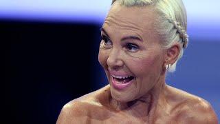 """Natascha Ochsenknecht - Radikalveränderung überrascht die Fans: """"Bist jetzt eine ganz andere Frau"""