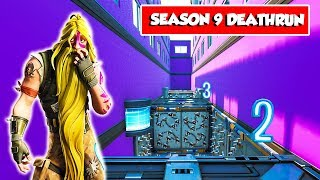 *FACILE* SEASON 9 DEFAULT DEATHRUN! - Fortnite