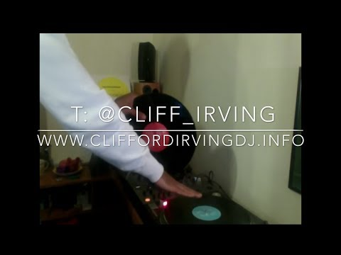 @Cliff Irving TBT008    Reaching And Spinning