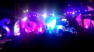 Jab Tak Hai Jaan(Title Song)- Javed Ali at Inderprastha Engg. College