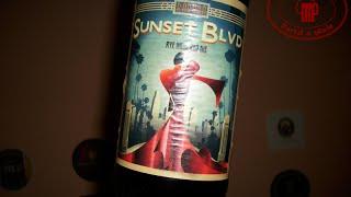 Sunset Blvd | Browar Raduga + Zaproszenie
