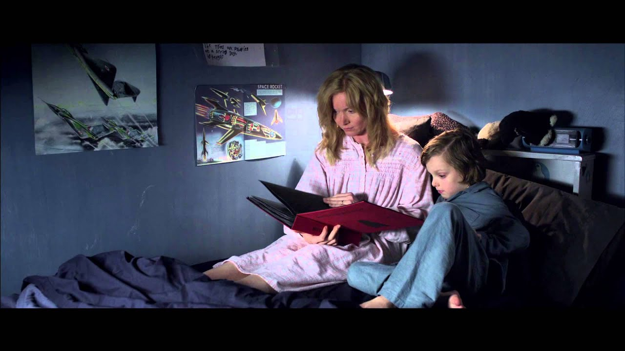 MISTER BABADOOK - Extrait 1 - VF