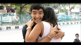 Impressing Hot Girl Gone Right | AASHIV MIDHA
