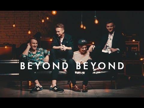 Beyond Beyond täispikk kontsert Jüri Gümnaasiumis