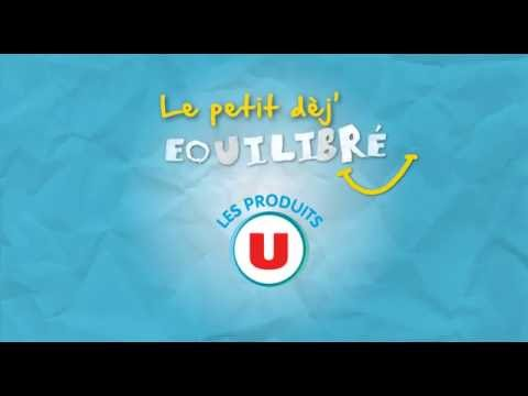 Vidéo Laurence Wajntreter | Produits U