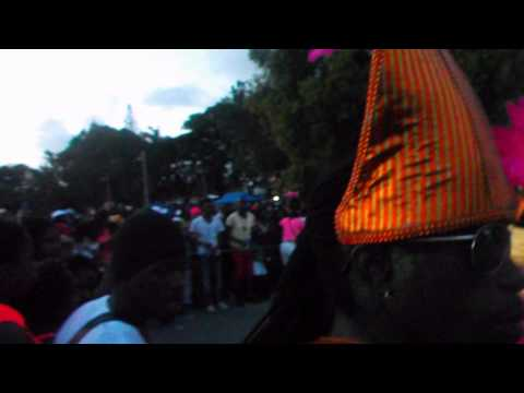 Mashramani 2014 Guyana
